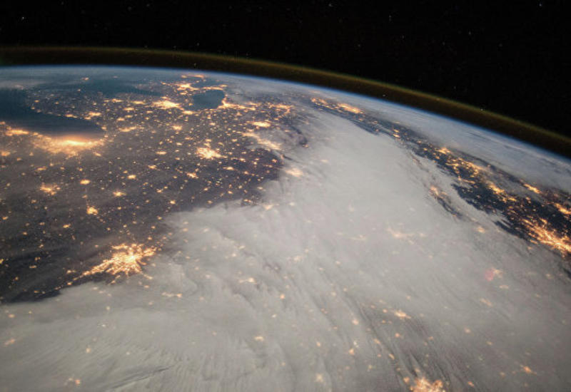 Ученые предсказали скорый закат человечества