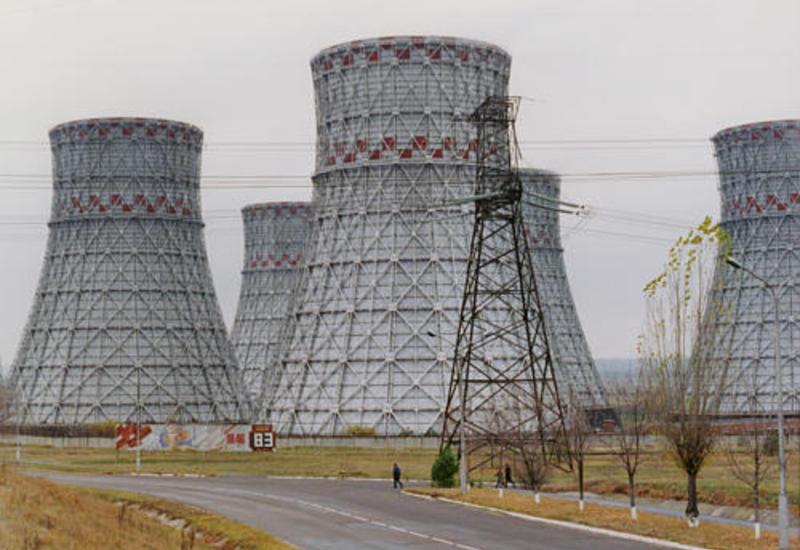 """Ереван продолжает """"шутить"""" с атомной энергией"""