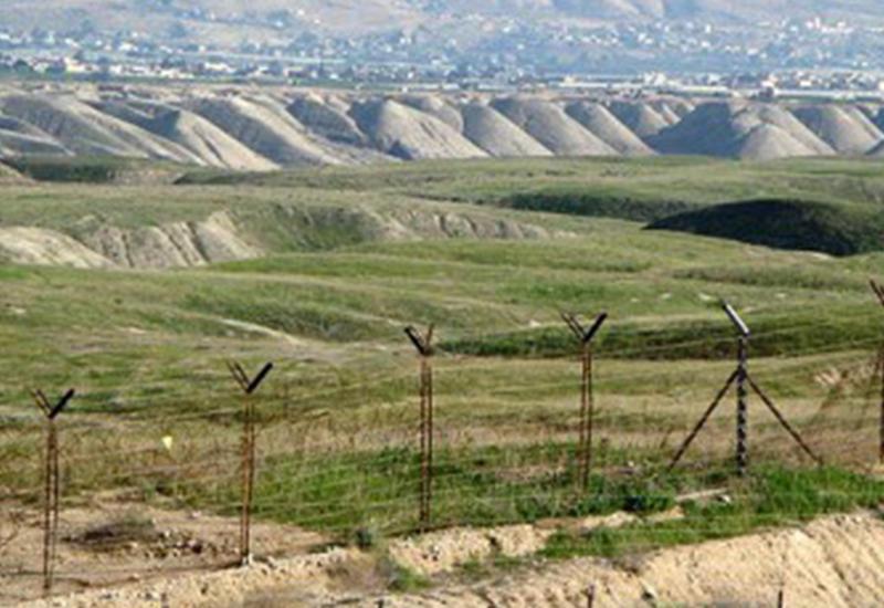 В Армении требуют избавиться от российских пограничников