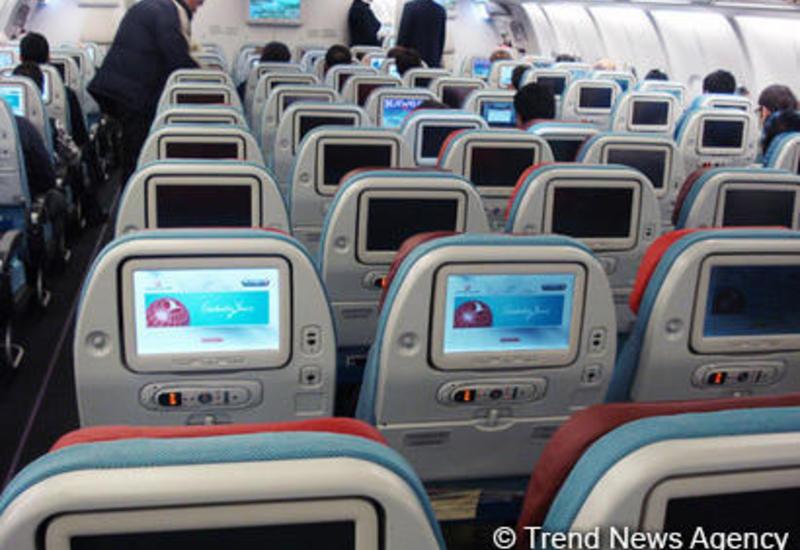 Turkish Airlines стала взимать дополнительную плату за более удобные места