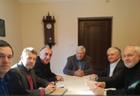Мамедъяров и Налбандян провели переговоры в Кракове