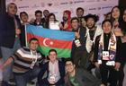 """Азербайджанский КВН ждут большие перемены <span class=""""color_red"""">- ФОТО</span>"""