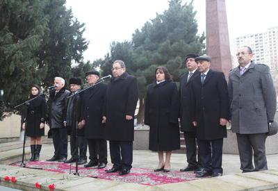 """В БГУ почтили память жертв """"Черного января"""" 1990 года <span class=""""color_red"""">- ФОТО</span>"""