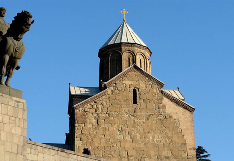 Армянская церковь открыто пошла против Грузии