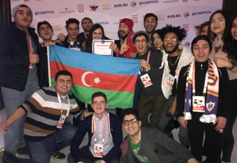 Азербайджанский КВН ждут большие перемены