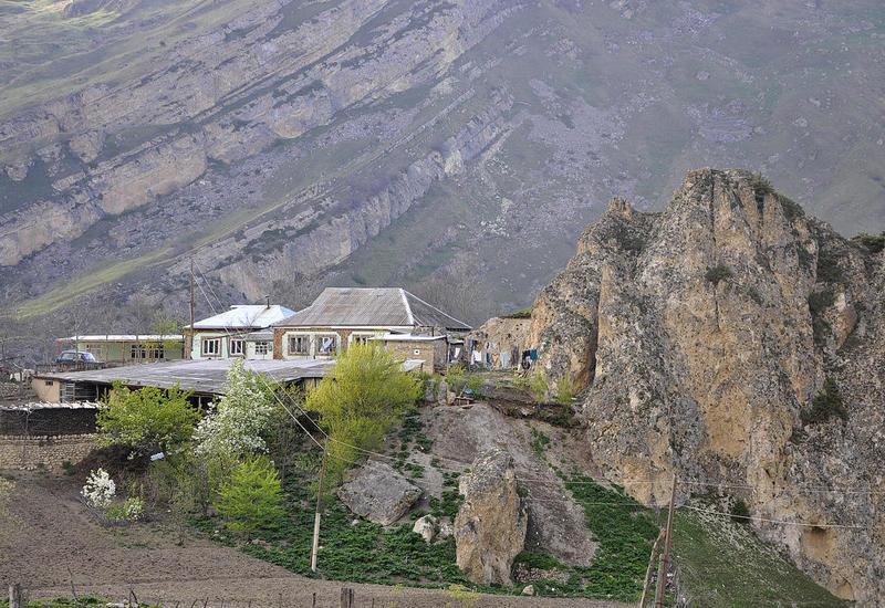 Новое предложение по развитию туризма в Азербайджане