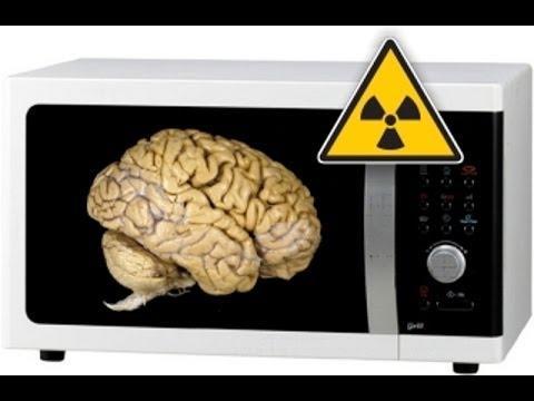 Микроволновки небезопасны для человечества— Ученые