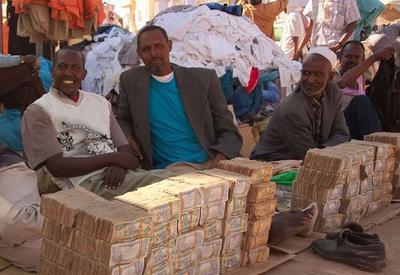 """Зимбабве, Нигерия, Боливия: вот как резвится золотая молодежь стран третьего мира <span class=""""color_red"""">- ФОТО</span>"""