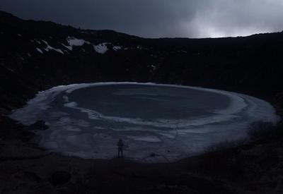 """""""Зимняя спячка"""": серия атмосферных фотографий, от которых веет холодом"""