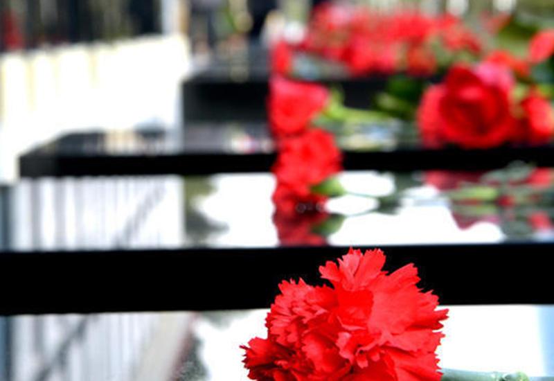 Турецкий народ с большой скорбью вспоминает трагедию 20 Января