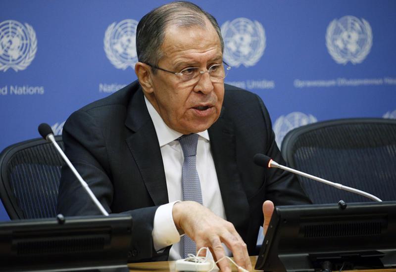 Лавров заявил о готовности главы Палестины к встрече с премьер-министром Израиля