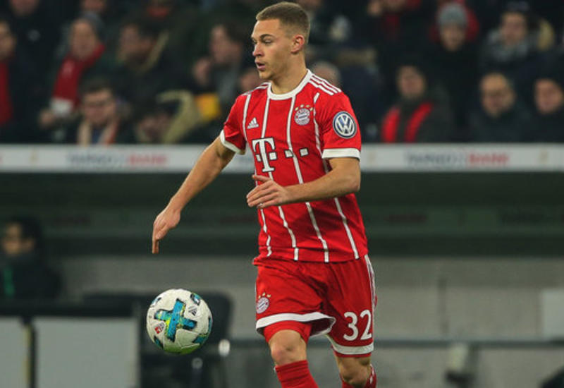Назван лучший футболист Германии 2017 года
