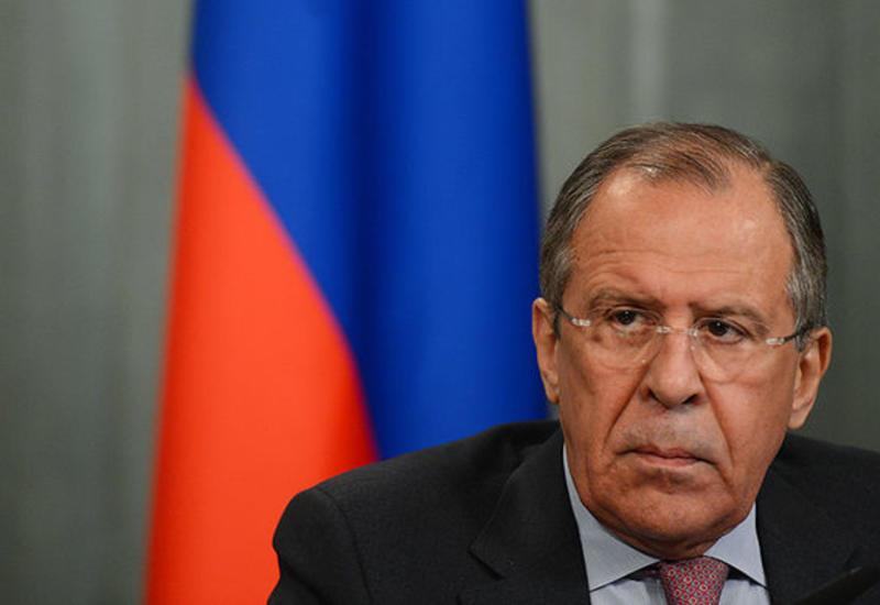 Лавров опроверг вывод российских войск из сирийского Африна