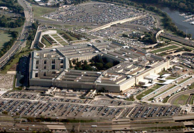 Пентагон обвинил Россию в подрыве международного порядка