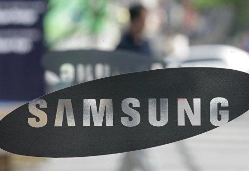 "Samsung ""спрячет"" фронтальную камеру под экран"