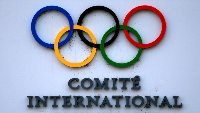 Размещены эскизы олимпийской формы для русских спортсменов