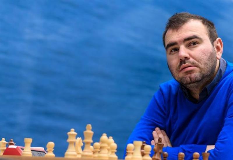 Шахрияр Мамедъяров – единоличный лидер супертурнира в Голландии