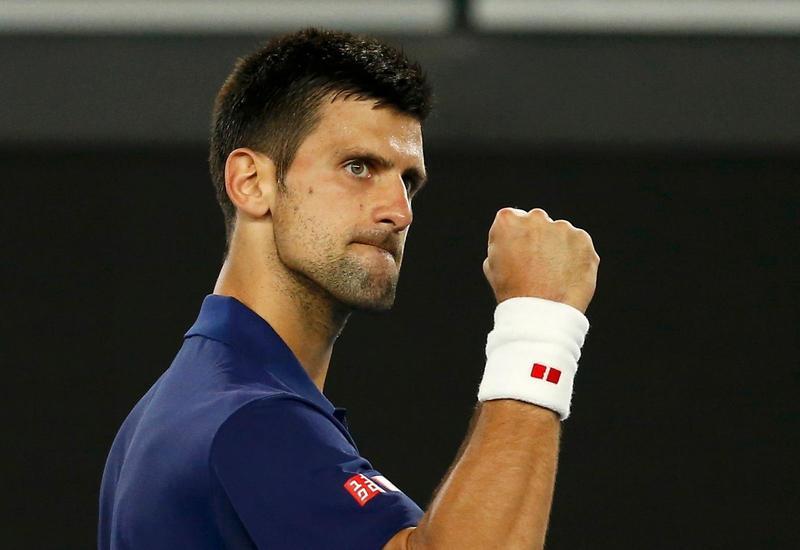 Джокович сравнил теннисистов с животными в клетке