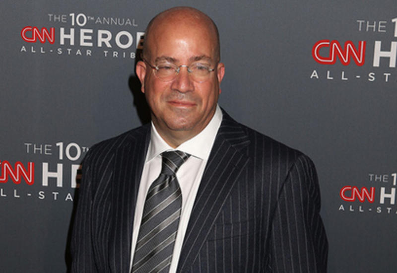Глава CNN может возглавить спортивный телеканал ESPN