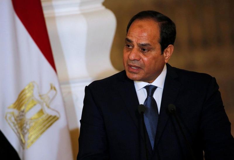 Президент Египта намерен баллотироваться на второй строк