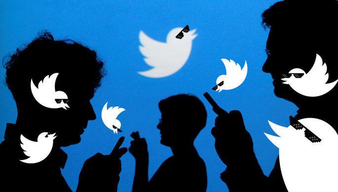 В Твиттер обнаружили неменее 1 тыс аккаунтов спропагандойРФ