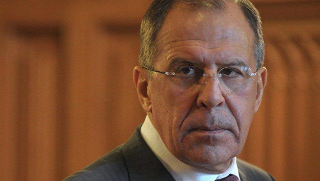 Лавров: «Действия США вСирии привели Турцию вбешенство»