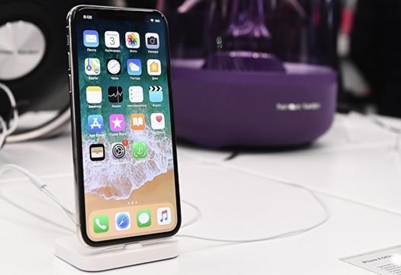 "iPhone X снимут с производства <span class=""color_red"">- ПРИЧИНА</span>"