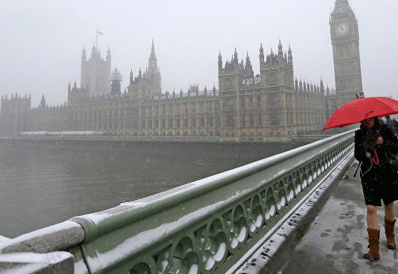 Лондон разрабатывает план эвакуации британцев из Южной Кореи