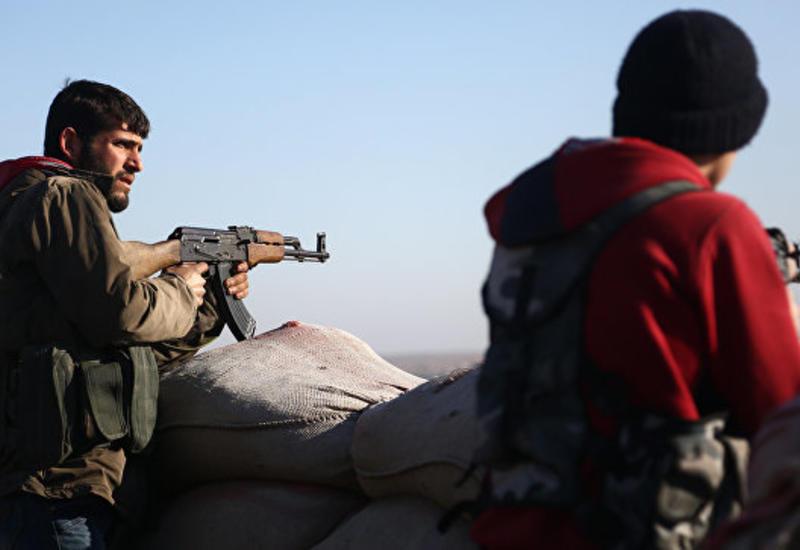 Франция просит созвать экстренное заседание СБ ООН по ситуации в Сирии
