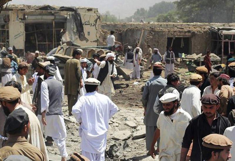Еще одна трагедия в Афганистане, 12 погибших