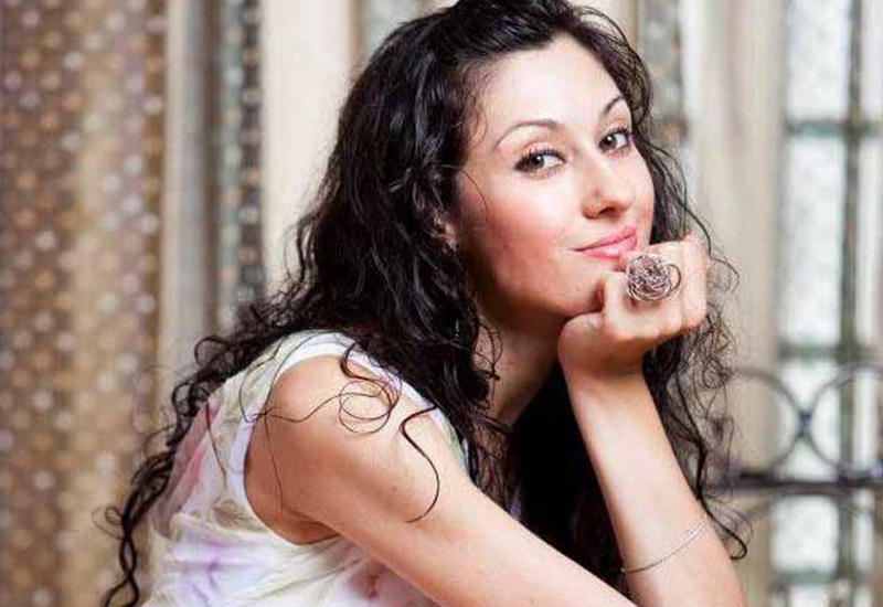 """Народная артистка Камилла Гусейнова: """"Азербайджанский балет –  что-то колоритное, интересное и неповторимое для мира"""" <span class=""""color_red"""">- ИНТЕРВЬЮ - ФОТО</span>"""