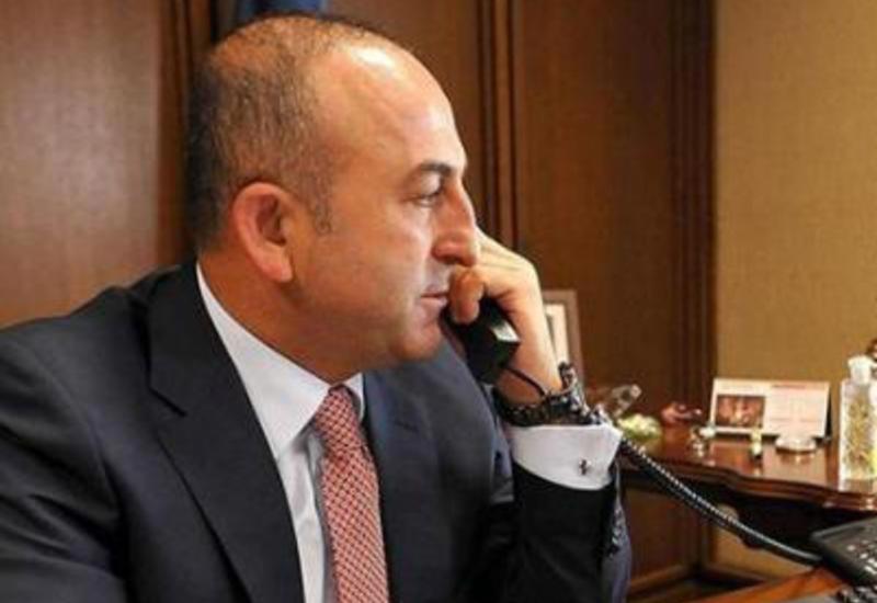 Анкара и Париж обсудили операцию в Африне