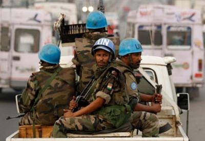 В Кабуле напали на сотрудников миссии ООН