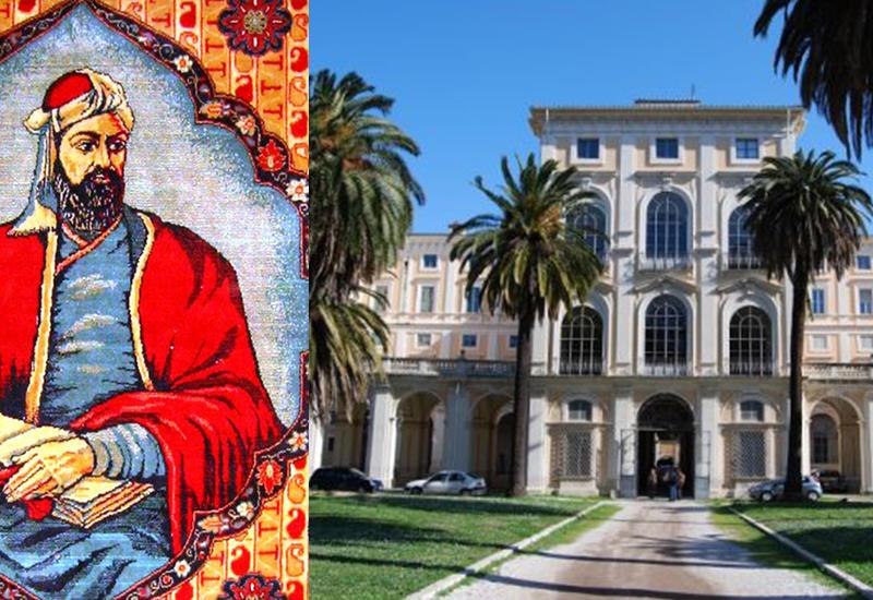 """На международной конференции в Академии Наук Италии пройдет сессия о Низами <span class=""""color_red"""">- ФОТО</span>"""