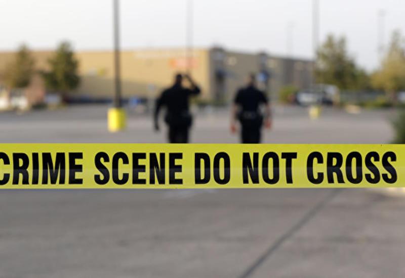 В школе в Техасе произошла стрельба