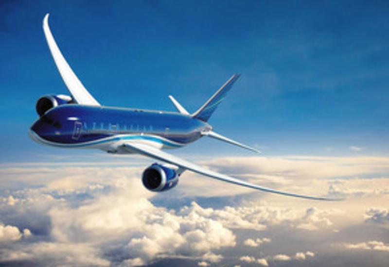 Названы причины переноса открытия авиарейса Баку-Бангкок