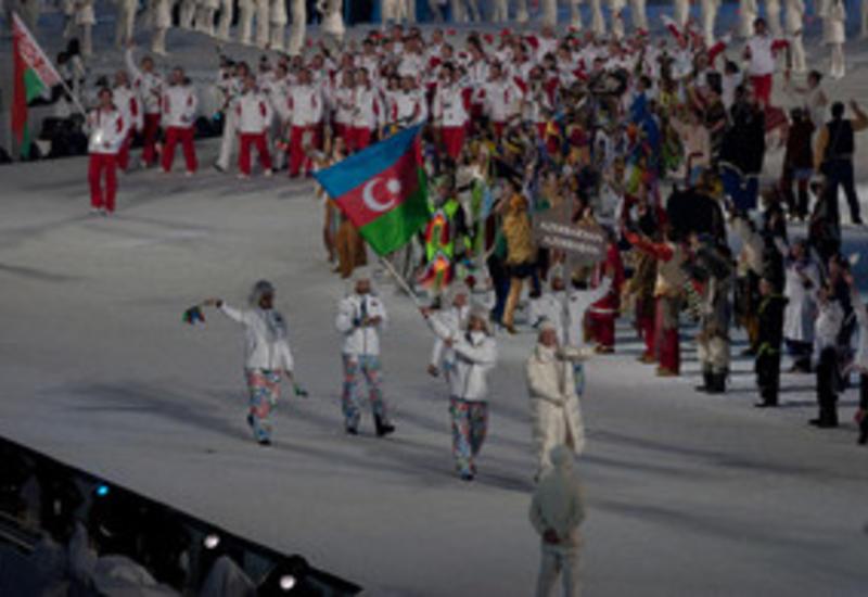 Определился знаменосец Азербайджана на зимних Олимпийских играх