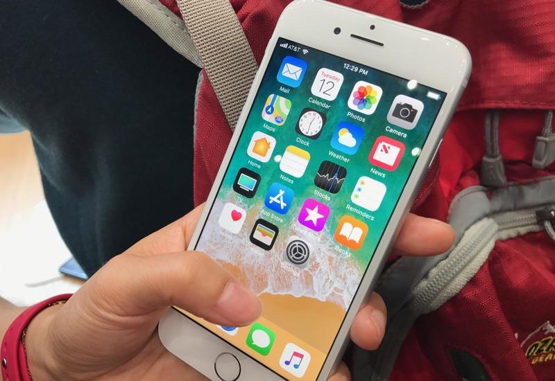 Россияне начали активно подавать иски к Apple