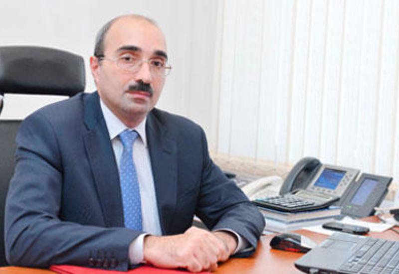 Назначен новый замминистра по налогам Азербайджана