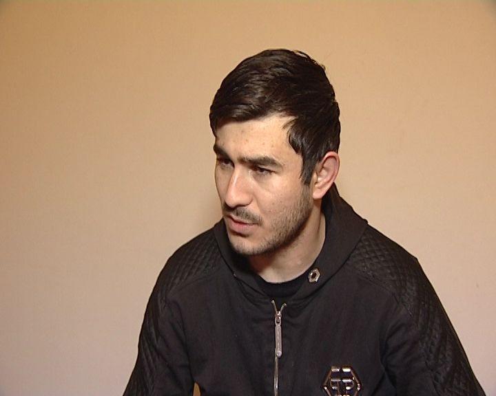 В Азербайджане раскрыта прошлогодняя кража в крупном размере