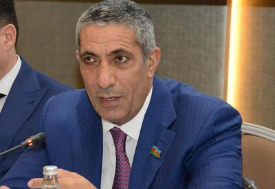 Азербайджанский депутат приравнял торговлю людьми к терроризму
