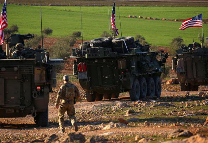 """Коалиция США заявила, что уничтожила до 150 боевиков """"ИГ"""" в Сирии"""