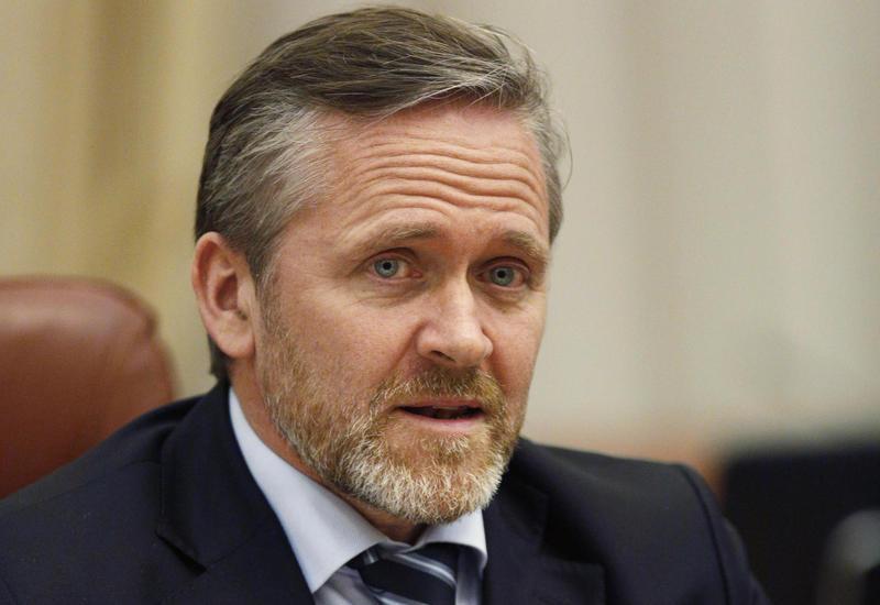 Глава МИД Дании обратился с призывом к СЕ по Карабаху