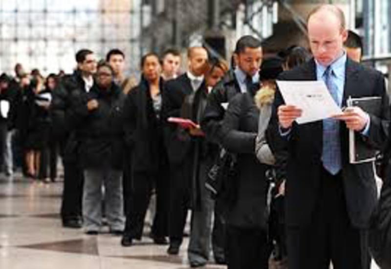 Число безработных в мире достигло рекордного уровня