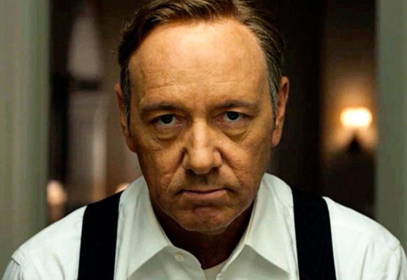 Стало известно, во сколько Netflix обошелся разрыв контракта с Кевином Спейси