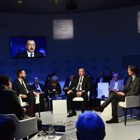 Президент Ильхам Алиев: В Азербайджане обеспечиваются все фундаментальные свободы