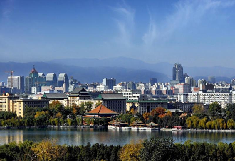 В Пекине закроют около 500 расположенных в черте города предприятий