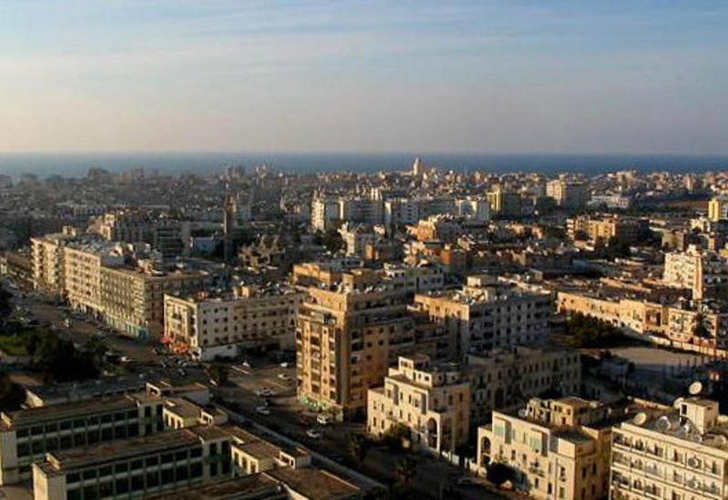 В Ливии в теракте погиб глава следственного отдела армии