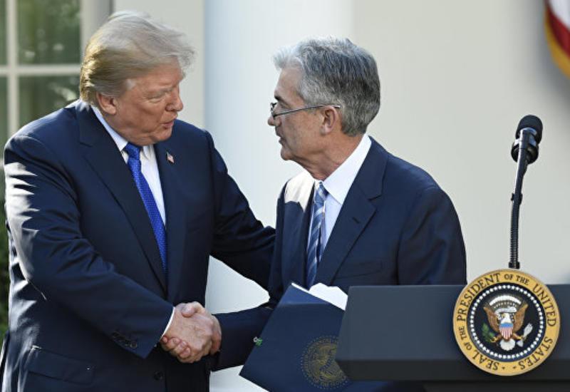 В США утвержден новый глава Федрезерва