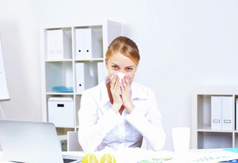 Ученые создали универсальную вакцину от самых опасных видов гриппа